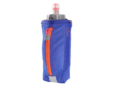 Ultimate Direction Clutch - Hand-flaska - 0,7 liter - Lila