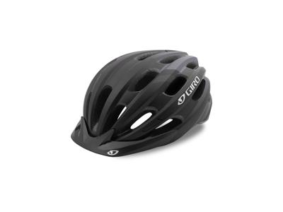 Giro Hale Mips Junior - Cykelhjelm - Str. 50-57 cm - Mat Sort