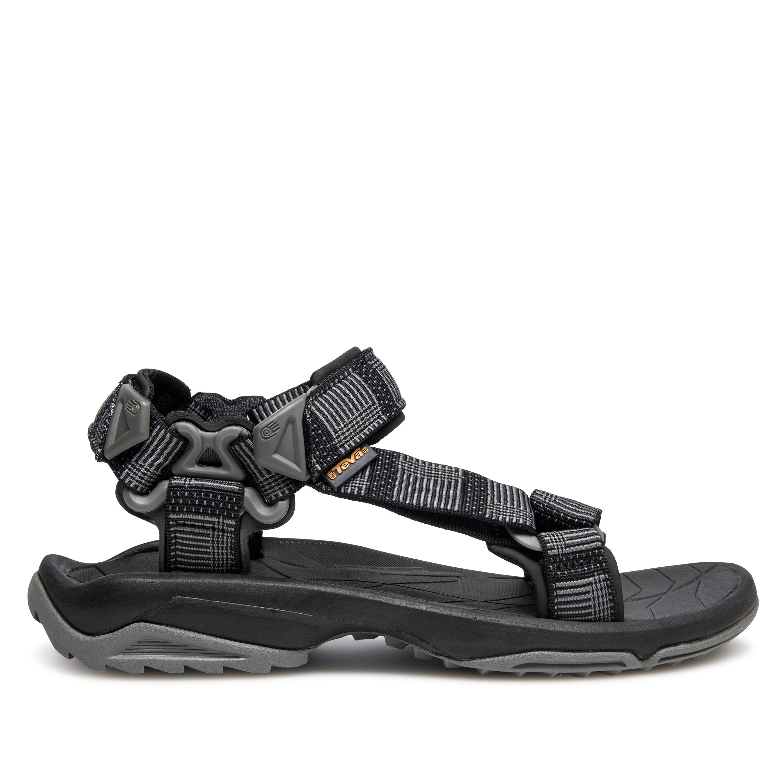 Teva M Terra Fi Lite - Sandal til mænd - Atitlan Black | Running shoes