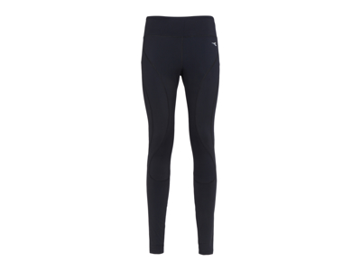 Diadora - L. Shaping leggings - Træningstighs - Dame - Sort