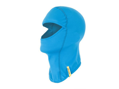 Sensor thermo balaclava - Junior - Blå