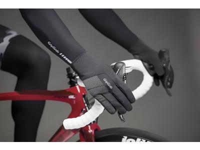 GripGrab Ride Windproof - Vandafvisende overgangshandske - Sort