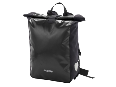 Ortlieb - Messenger bag - Sort 39 liter
