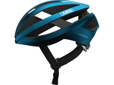 Abus Viantor - Cykelhjelm - Blå