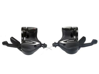 Shimano Acera - Skiftegrebsæt SL-M360 - 3 x 8 gear med klampe