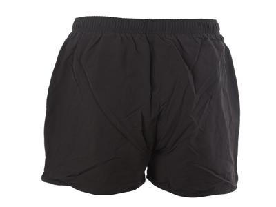 Odlo - Shorts active run - Løbeshorts - Dame - Sort