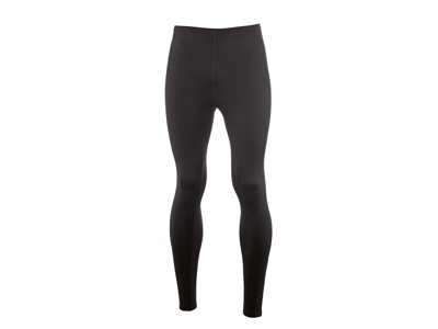Odlo - Tights warm uni - Løbetights - Herre - Sort - Str. XXL