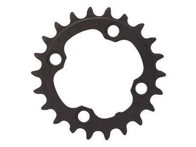 Shimano XT - Klinge 22  tands FC-M770 Triple 9 gear