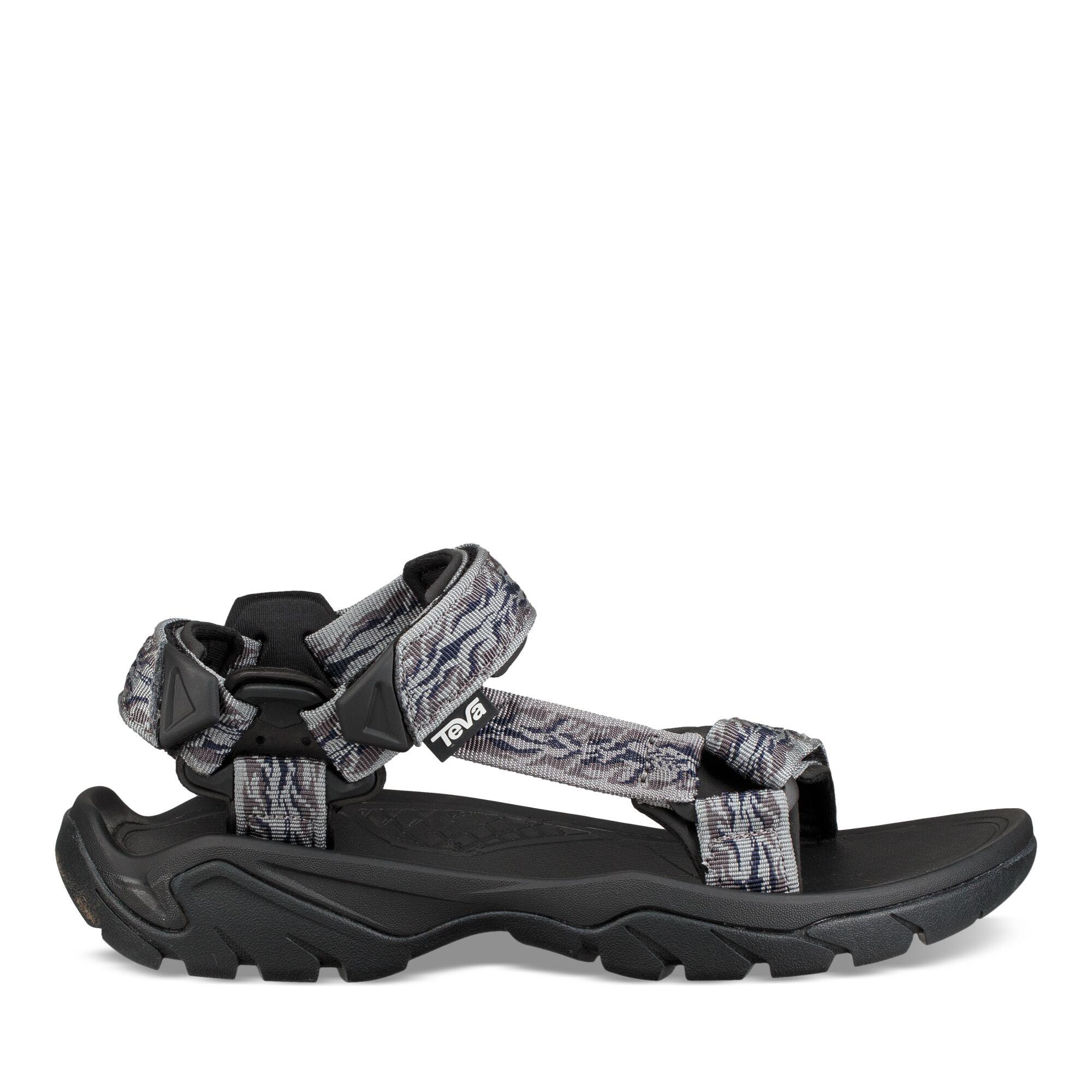 Teva M Terra Fi 5 Universal - Sandal til mænd - Manzanita Wild Dove | Running shoes