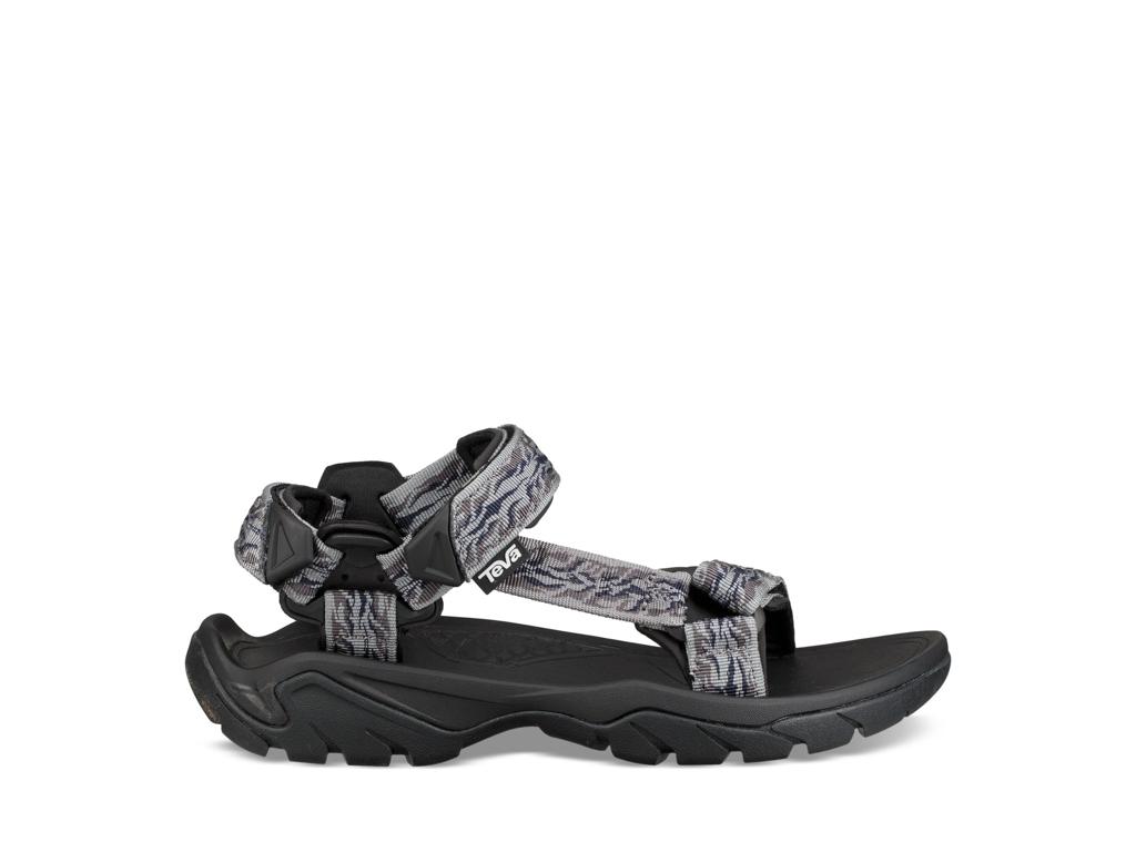 Teva M Terra Fi 5 Universal - Sandal til mænd - Manzanita Wild Dove  - Str 45,5 thumbnail