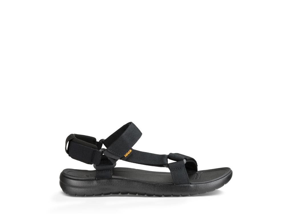 Teva M Sanborn Universal - Sandal til mænd - Black - Str. 44,5 thumbnail