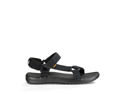 Teva M Sanborn Universal - Sandal til mænd - Black