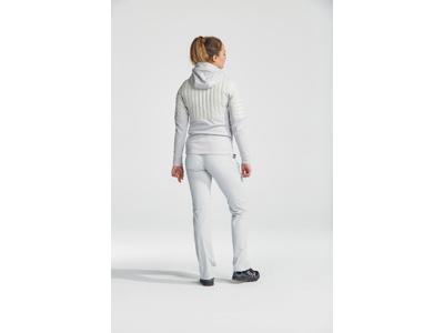 Didriksons Annema Womens Jacket - Softshelljakke Dame - Grå