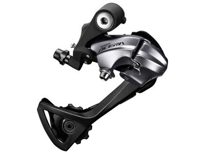 Bagskifter Shimano Acera Trekking 3 x 9 gear Sølv