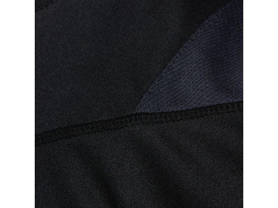 Diadora X-run SS T-shirt - Løbe t-shirt - Herre - Sort