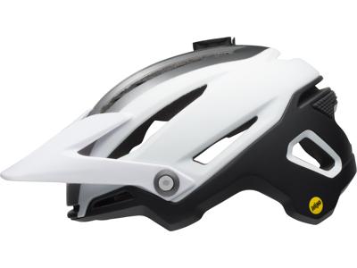 Bell Sixer Mips - Cykelhjelm - Hvid/Sort