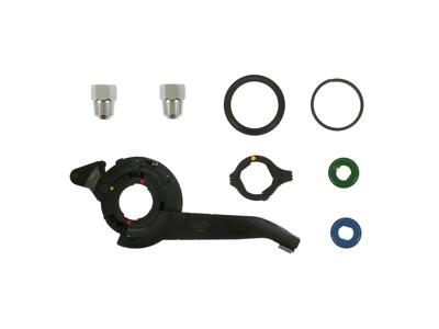 Shimano Alfine - Komponentsæt til 11 gears bagnav - SG-S700 8R/8L