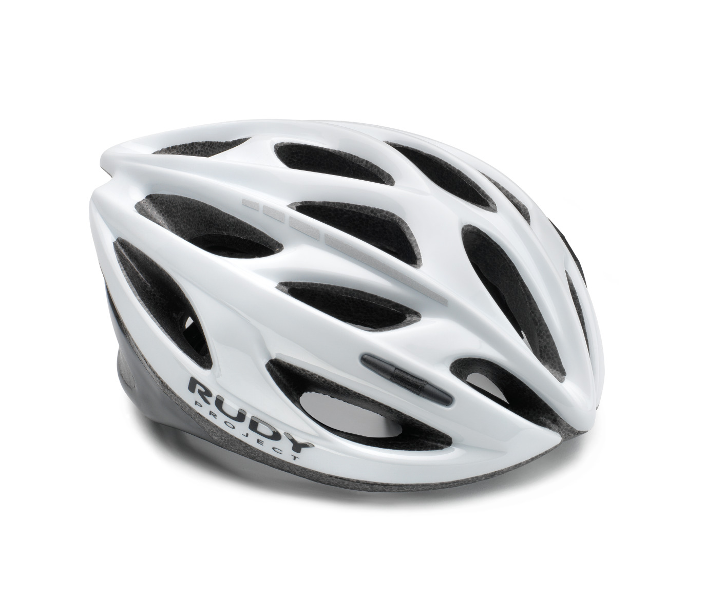 Rudy Project Zumy - Cykelhjelm - Shiny Hvid | Helmets