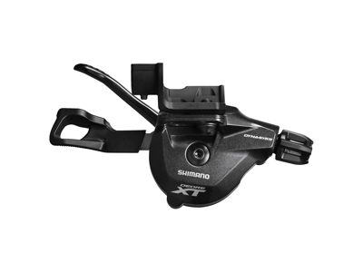 Shimano XT - Højre skiftegreb I-Spec II - SL-M8000 - Til 11 gear