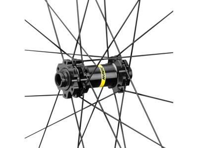 "Mavic Crossmax - Tubeless hjulsæt - 29"""