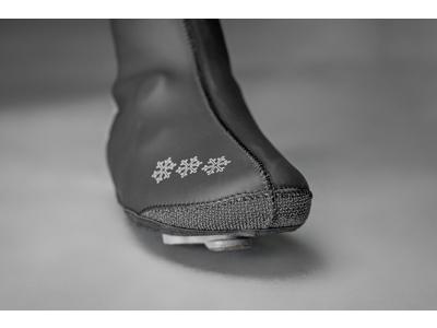 GripGrab Arctic - Isolerende skoovertræk - Sort