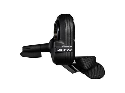 Shimano XTR - Skiftekontakt højre - 11 gear SW-M9050 spændebånd