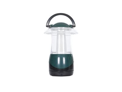 Trespass Embers - LED Lanterne lampe - Mørk grøn