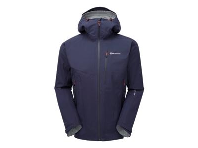 Montane Ultra Tour Jacket - Skaljakke Mand - Navy