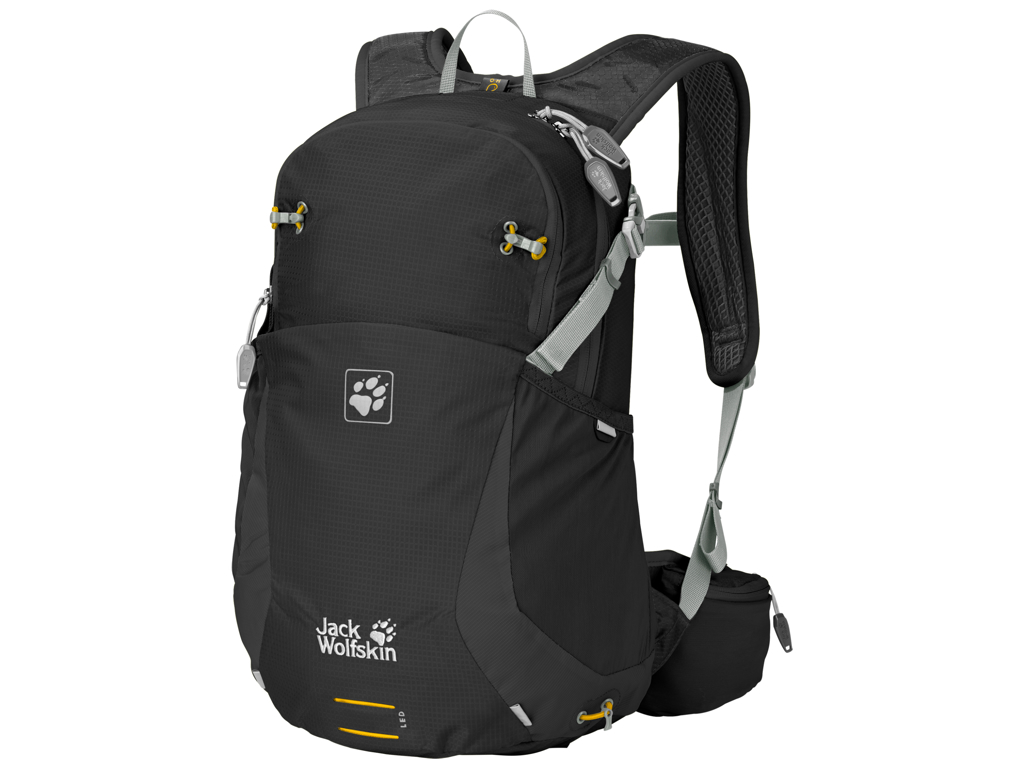 Deuter Race EXP Air Rygsæk 14 + 3 liter Petroliumsblå