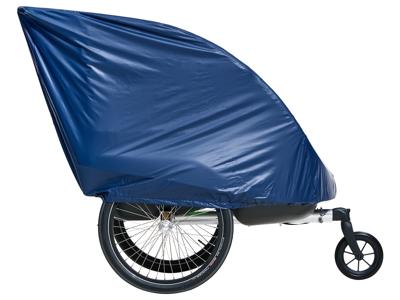 Garage/Regnskydd till Dolphin cykelkärra