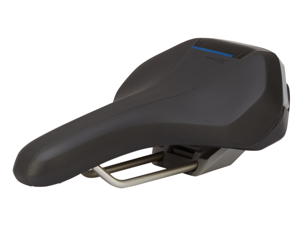 Image of   Selle Royal - eZone - Sadel designet til Elcykel - Moderate