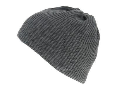 Ulvang Rim Windproof Hat - Uld hue vindtæt - Grå - Str. 56