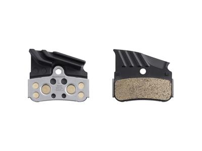 Shimano XTR - Bremseklodser model N04C Metal til BR-M9120