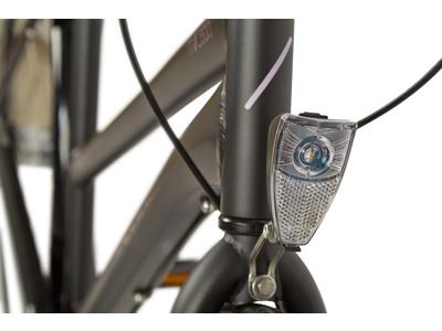 Micado City 7 - Citybike - Dame - 7 gear - Matsort