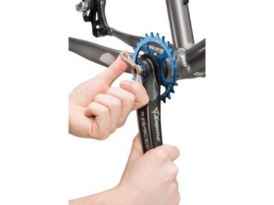 ParkTool - Cap tool ved pedalarm - BBT-16 - Til HT-2 bolt - Sram og RaceFace