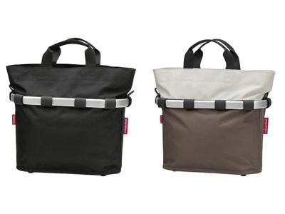 Klickfix Reisenthel Oval - Taske til styr montering - 12 liter