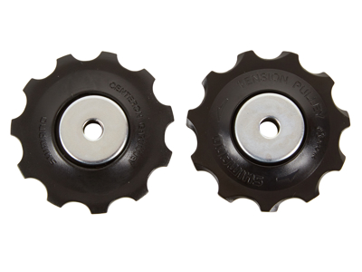 Shimano Deore - Pulleyhjul sæt RD-M6000-SGS - 11 tands 10 gear