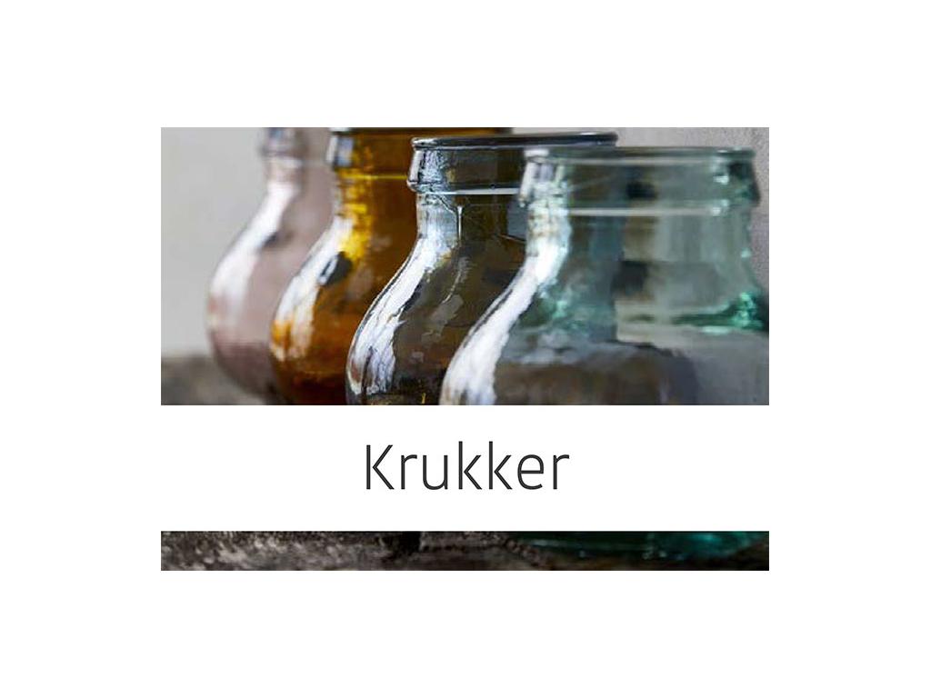 Krukker