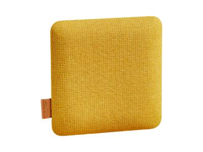 WOOFit DAB+ Front color Mustard
