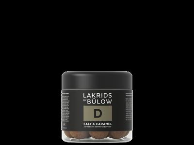 Lakrids D Salt & Caramel 150 gram