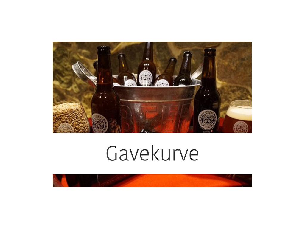 Gavekurve