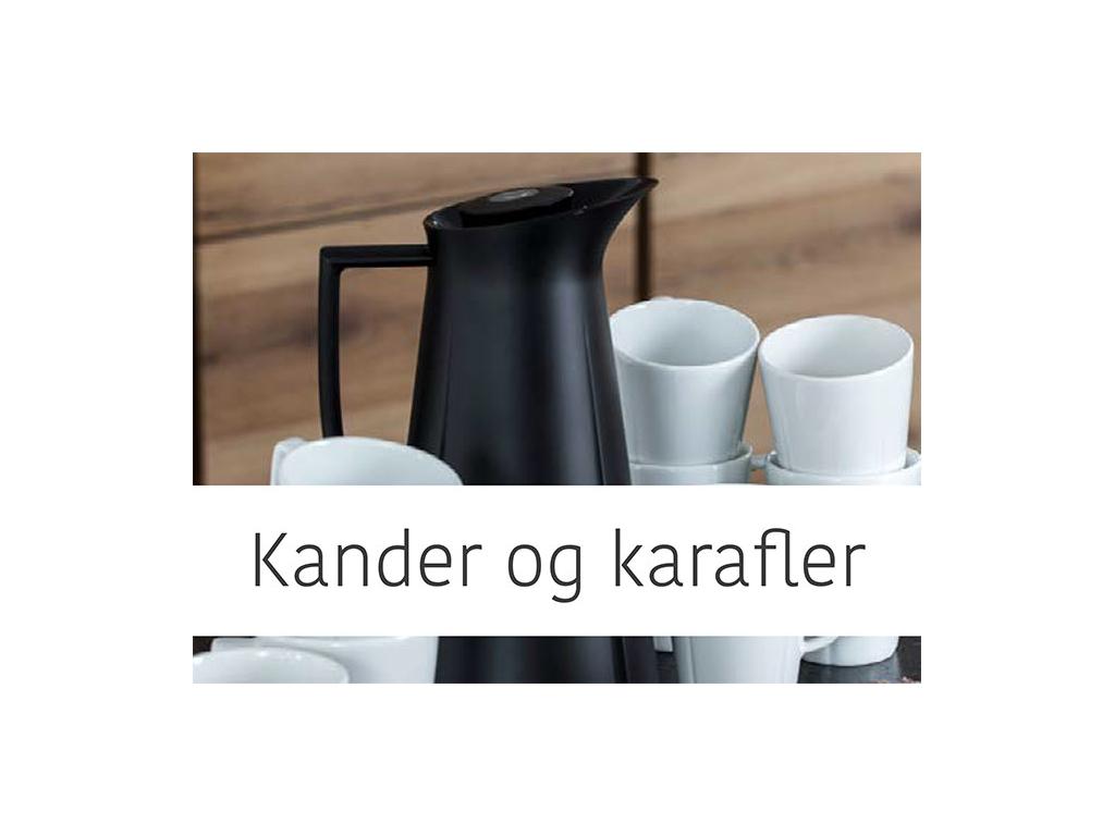 Kander og Karafler
