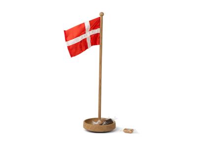 Bordflag Eg 39 cm