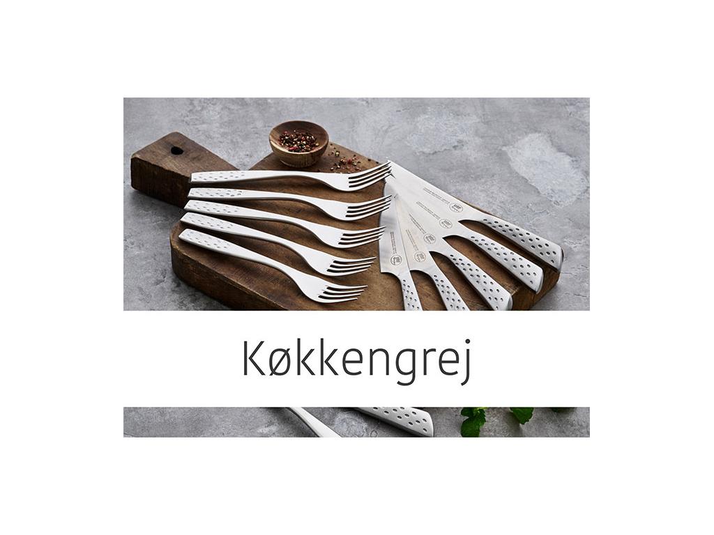 Køkkengrej