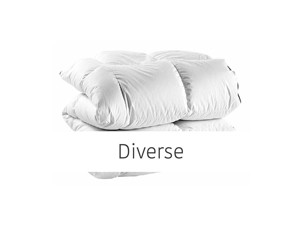 Diverse