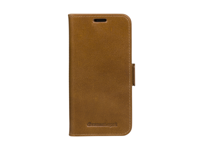Cover til iPhone 11 Pro wallet Copenhagen brun