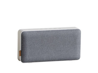MOVEit Wi-Fi & Bluetooth speaker Dusty Blue