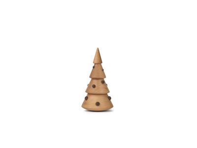 Juletræ Bøg/valnød