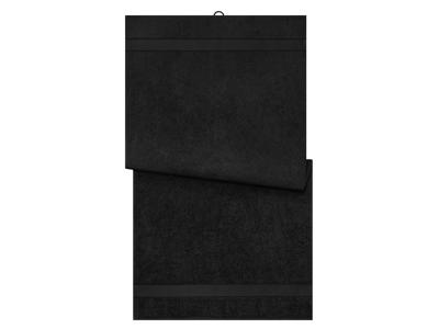 Badehåndklæde (70x140), øko. bomuld