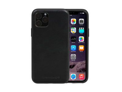 Cover til iPhone 11 case Herning sort